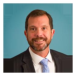 David Hickey, VP Advocacy