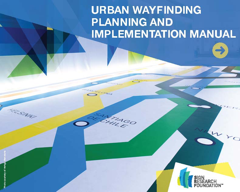 Urban Wayfinding Planning and Implementation Manual